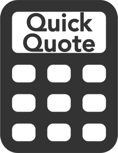 Quick Quote icon